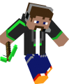 Damianes avatar