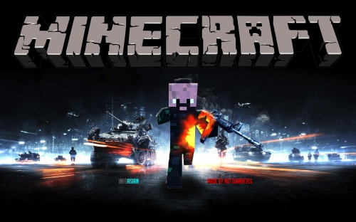 SPIDER-PIG SPOTTED Minecraft Blog