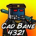 cadbane4321 avatar