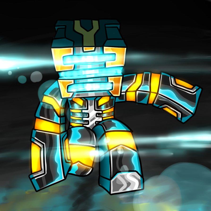 Avatar 3: Maokai 3D Model Minecraft Project
