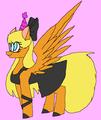 KrissieFox1 avatar