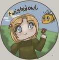TwistedOwl avatar