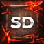AmonDemonWolf avatar