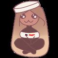 Nutellah avatar