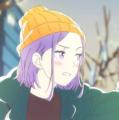 Monotone avatar