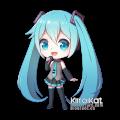 Ultra Eevee avatar