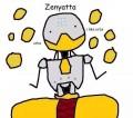 Zenyeeta avatar