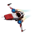 Spaceship avatar