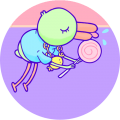 Okimy avatar