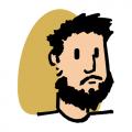 Bloooood avatar