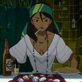 Brazil avatar