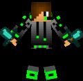 Minetastic88 avatar