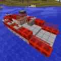 RedStone MotorBoat avatar