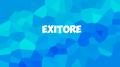 Exitore avatar