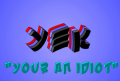 Yek avatar
