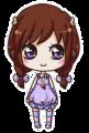 Periiwinklee avatar