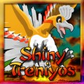 Treniyos avatar