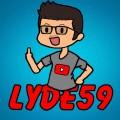 Lyde59 avatar