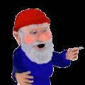 ARegularHumanBeing avatar
