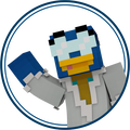 ClubMinePenguin avatar