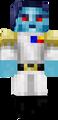 Admiral Fluffy avatar