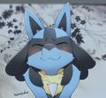 LucarioPokGaming avatar