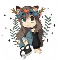 Petrychor avatar