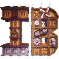 Infinite Blocks avatar