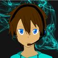 Cyanoure avatar