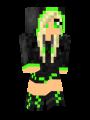 Millypanda avatar