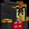 Dentrothyst avatar