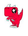 Lavasaurous avatar