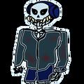 ScaredBonez avatar
