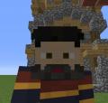 Dedirem avatar