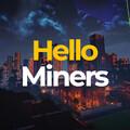 HelloMiners avatar