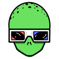 Mr3DAlien avatar