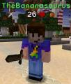 TheBananasaurus avatar
