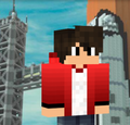 Najk avatar