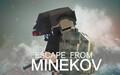 Minecraft BlueServer avatar