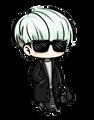 Genshi avatar