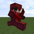 Placeshifting avatar