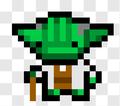 Yoda master avatar
