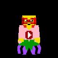 JackieThePikachu avatar