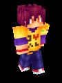 Sora Harlock avatar