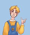 Chaotic Stupid avatar