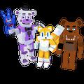 Pixel Tails avatar