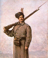 Dorobantzul avatar