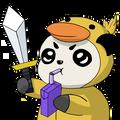 Bamboe avatar