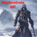 WarfareDude007 avatar