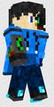 Zafkha avatar